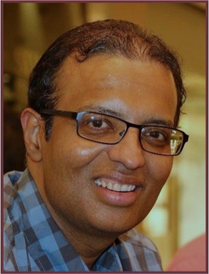 Dr. Ravi Krishnan