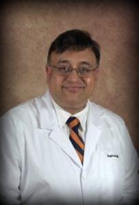 Dr. Rupesh Raina