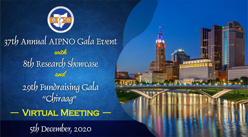 37th Annual AIPNO Gala Event